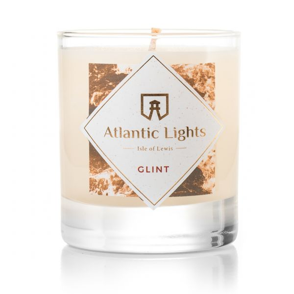 Glint Soy Wax Candle