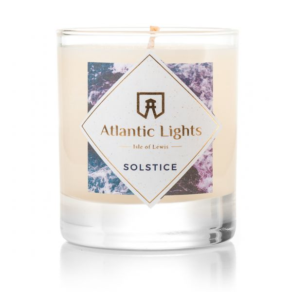 Solstice Soy Wax Candle
