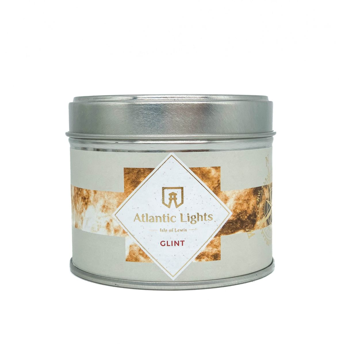 Glint Travel Candle