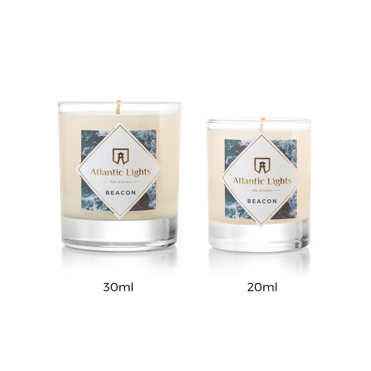 Beacon Soy Wax Candle